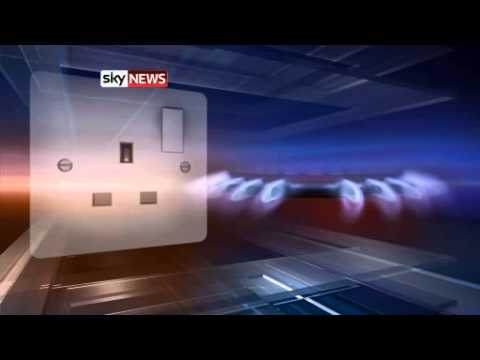 Video  Scottish Power To Hike Gas Bills By 19% and Electricity Bills By 10% From August 1   Business   Sky News