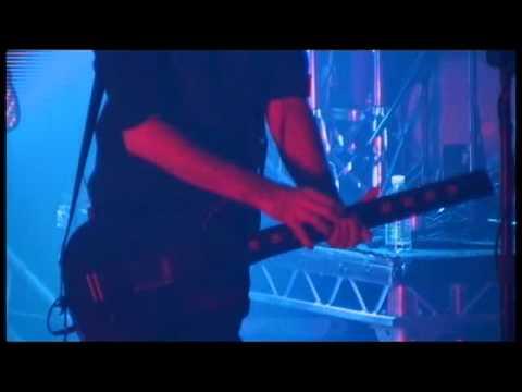 Pendulum - Crush (Live @ Ancienne Belgique, 2010)