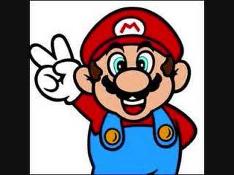 Mario Elevator music
