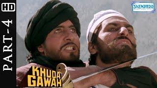 download lagu Khuda Gawah Full Hindi Movie Part 4  - gratis
