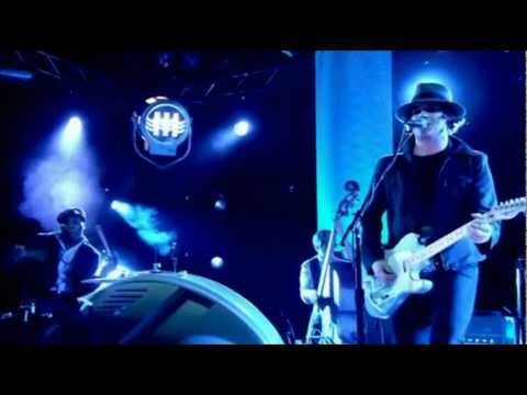Jack White - Missing Pieces (Live at Hackney 2012)