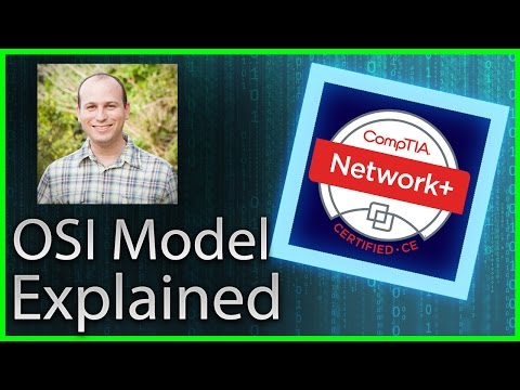 05 - Open Systems Interconnection (OSI) Model