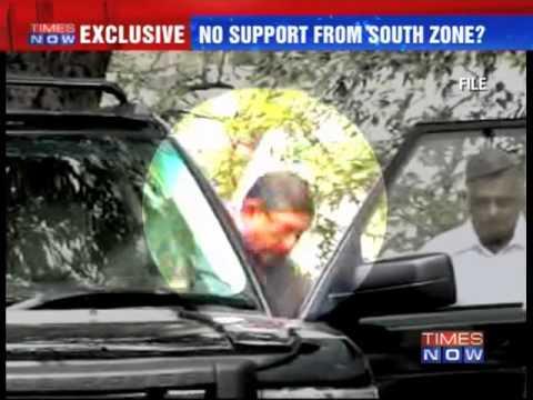 Srinivasan's return stalled