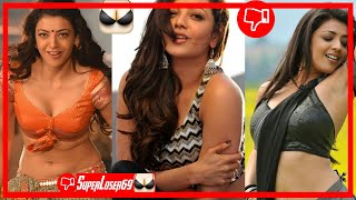 [114] Best moves of Kajal Agarwal in Pacca Local!!