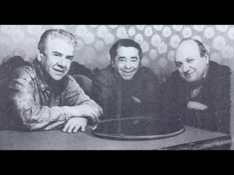 Жванецкий, Карцев, Ильченко, 1-й концерт, 1978 г.