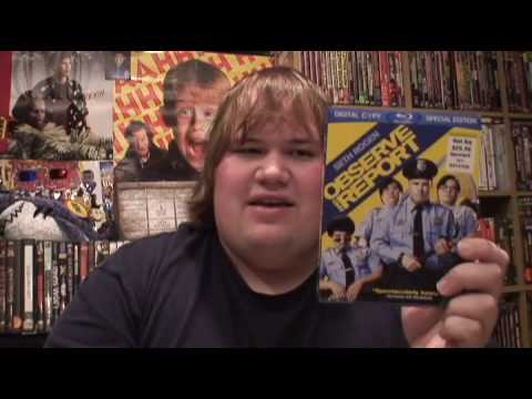 My Dvd Collection Update 9/23/09 Video