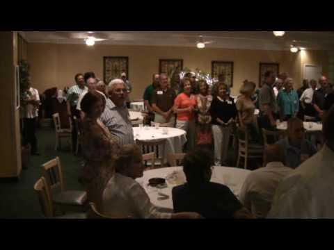 Falfurrias High School Alumni 2010 Reunion.wmv