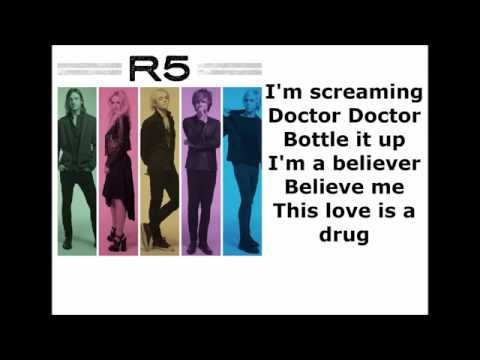 R5 - Doctor Doctor