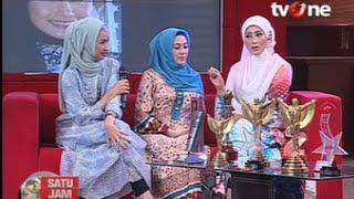 Desy Ratnasari Dan Sahabatnya Alya Rohali & Dina Lorenza