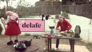 Delafé -  Lo más bonito del mundo (Videoclip Oficial)