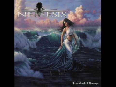 Nemesis - Servant Of Will