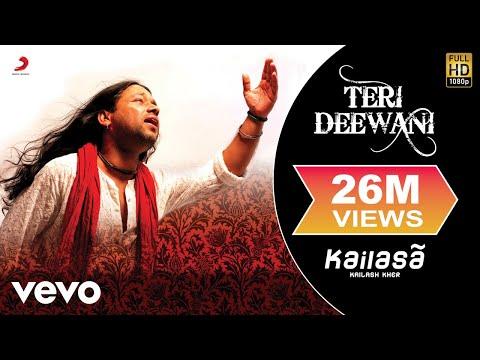 Kailash Kher - Teri Deewani video