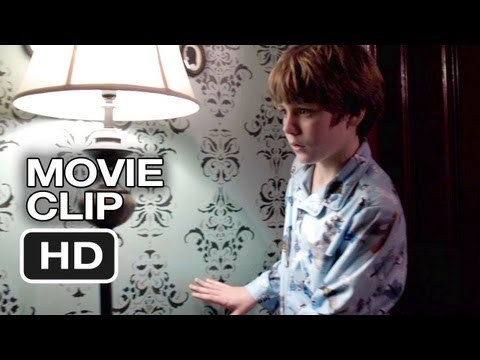 Insidious: Chapter 2 Movie CLIP - Somethings Wrong (2013) - Patrick Wilson Movie HD