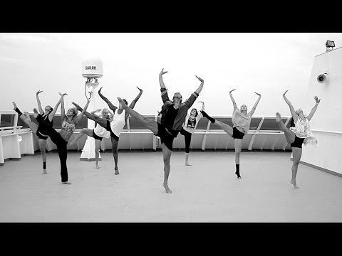 YOU LOST ME - CHRISTINA AGUILERA | Choreographed by Rafa Santos