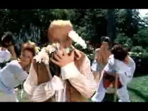 Мюзикл Безумный день, или Женитьба Фигаро. Новогодний мюзикл
