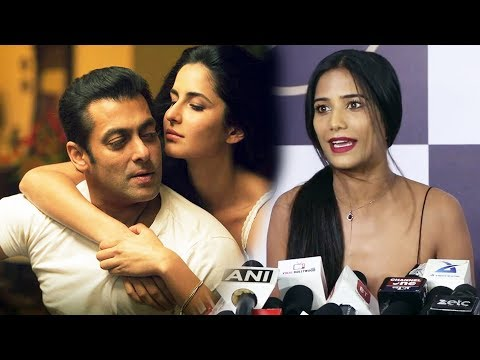 Katrina REACTS On Working With Salman, Shahrukh, Aamir, HOT Poonam Pandey At Bar Launch