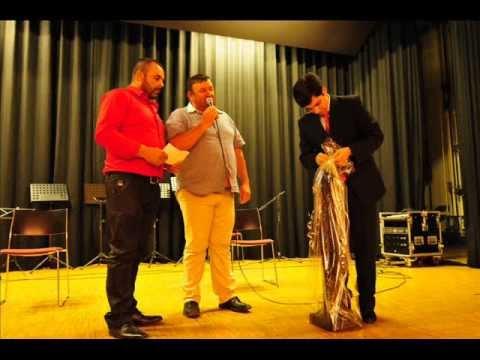 Escola de musica Arnaldo Moreira - S.Pedro de Rates- Na Suiça Rüti zh -