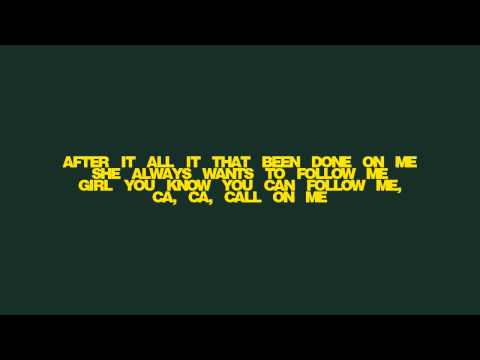 Mohombi - Dirty Situation ft. Akon (w/ Lyrics)