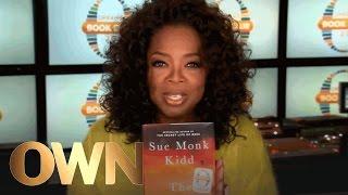 Oprah Announces Her 3rd Pick for Oprah's Book Club 2.0 | Oprah's Book Club 2.0 | OWN