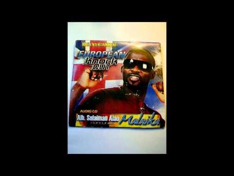 European Knockout 2006.. By King Sulaiman Alao Adekunle Malaika Alayeluwa video