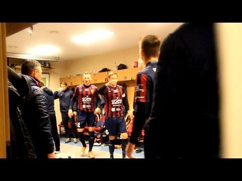 Pogoń Szczecin 0-1 Lechia Gdańsk (KULISY)