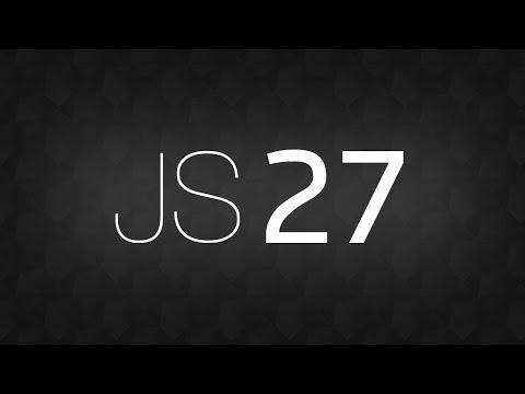 Javascript-джедай #27 - Класс Date