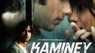 Ishaqzaade - Kaminey - Hindi Movie Trailer - Shahid Kapoor, Priyanka Chopra and Amol Gupte