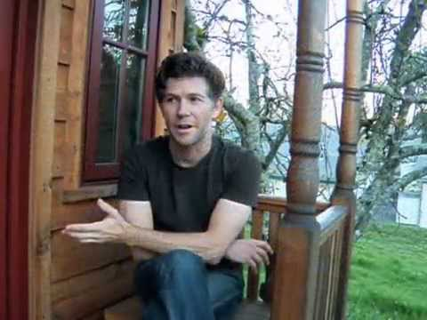 Jay's Tiny House Tour
