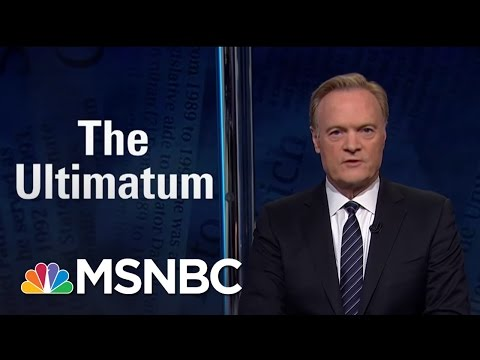 Lawrence: Donald Trump's Presidency Effectively Over After Repeal Failure | The Last Word | MSNBC