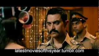 Talaash - Talaash Trailer 2012 BollyWood Hindi Movie Aamir khan