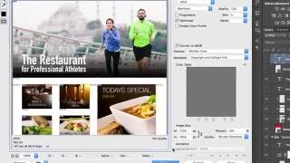 How to convert Photoshop design into WordPress website