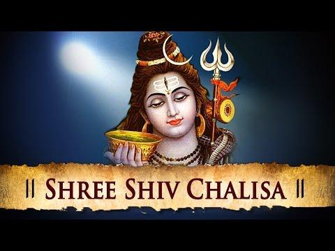 Shree Shiv Chalisa - Best Hindi Devotional Songs video