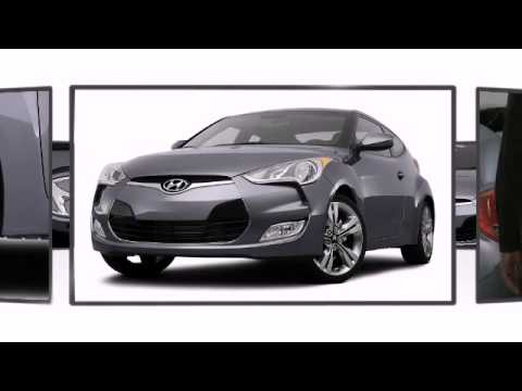 2012 Hyundai Veloster Video