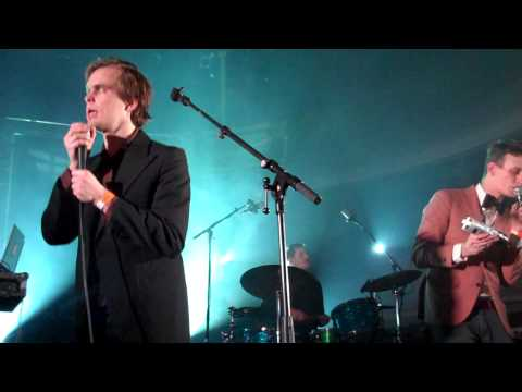 EFTERKLANG - Eurosonic 2013