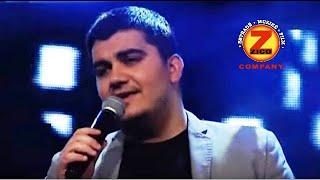 Ermal Fejzullahu - Ku i kam shokët e mi - RETRO SHOW ZICO TV HD