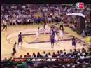 Candace Parker's Impressive WNBA debut (5.17.08)