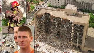 Enemy of the State: Timothy McVeigh - The Oklohama City Bomber (Crime Documentary)
