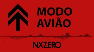 NX Zero - Modo Avião [Moving Cover]