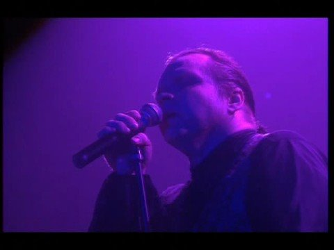 Meat Loaf - Heaven Can Wait - Live In Holland, 1994 video
