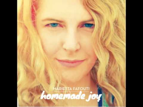 Marietta Fafouti - Become the sun