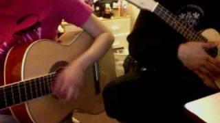 Cinta Ini Membunuhku - D`masiv Uke N Guitar Cover