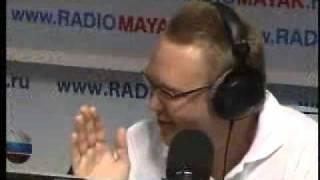 Большой тест-драйв (радиоверсия): Lada Priora ч.1