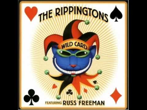 Rippingtons - Gypsy Eyes