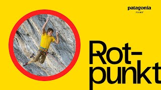 ROTPUNKT Full Film | Alex Megos