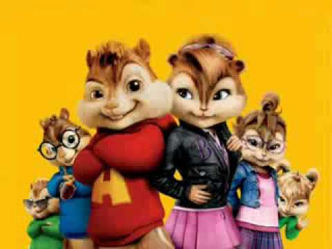 Gustavo lima - Balada Boa Tche tche rere  [Chipmunk Version alvin y las ardillas] 2012 Music Videos