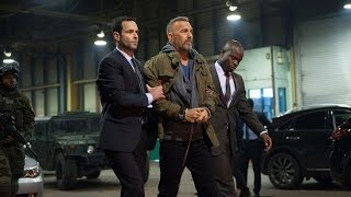 Criminal - Trailer español (HD)