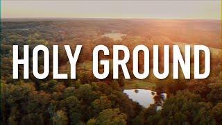 Download Lagu Holy Ground - [Lyric Video] Austin French Gratis STAFABAND