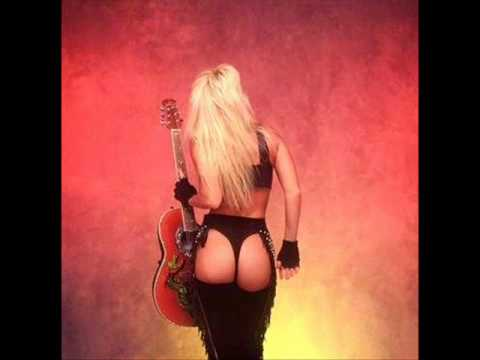 Lita Ford - Fire In My Heart