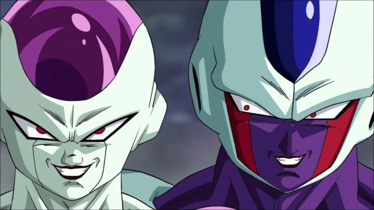 Dragon Ball z Frieza Race What is Frieza's Race Dragon