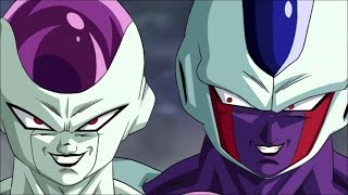 What is Frieza's Race?: Dragon Ball Thought for Talk Episode 5 w/Rhymestyle